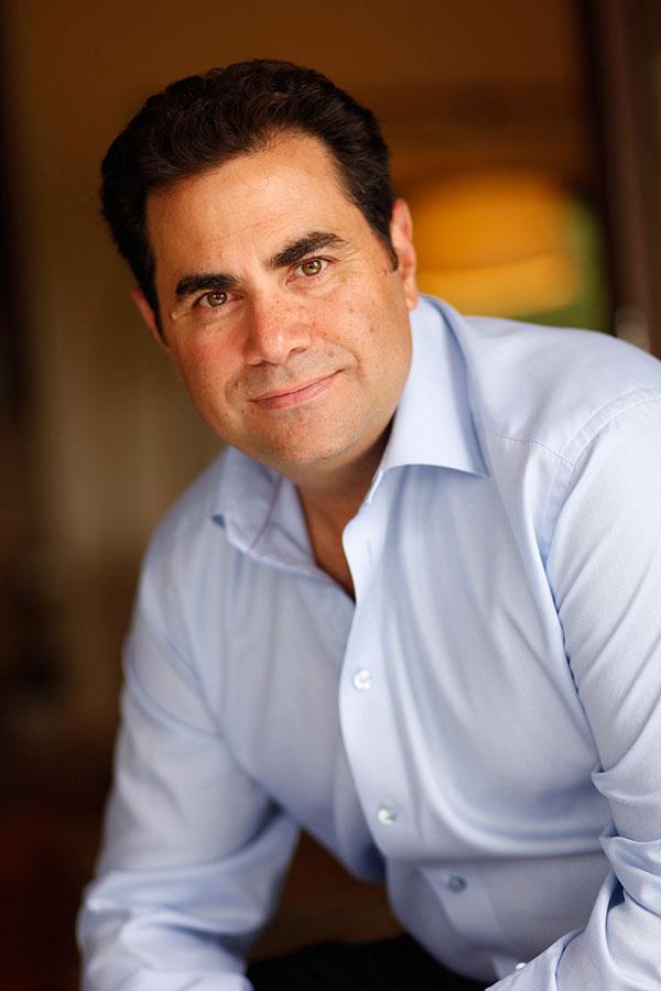 Robert Joubran